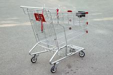 Free Cart Stock Images - 896854
