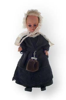Antique Toy Stock Image