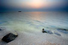 Free Sunset Scenics Royalty Free Stock Images - 897269