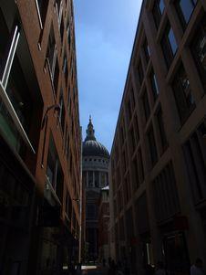 St Paul S 10 Royalty Free Stock Photos