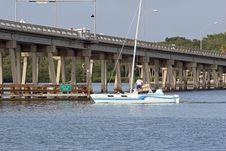 Free Sailboat Stock Photos - 898063