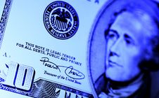 Free US Currency Stock Photography - 898102
