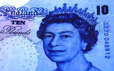 Free English Pound Royalty Free Stock Images - 898109