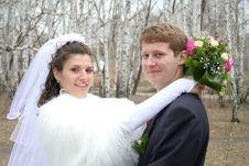 Free Happy Married Stock Photos - 898313