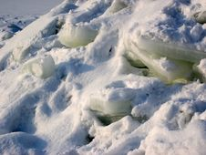 Free Ice And Snow. Stock Images - 899974