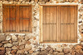 Free Rustic Wall Stock Photography - 8909762