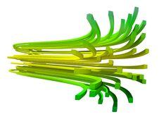 Free Bright Fibers Stock Photo - 8901120