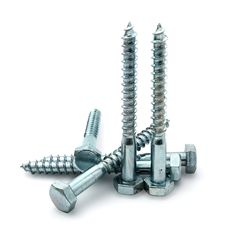 Free Screws Royalty Free Stock Image - 8901566