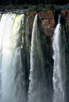 Free Iguazu Waterfalls,Brazil Stock Photos - 8902133