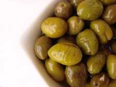 Free Olives Stock Images - 8902414