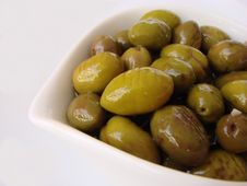 Free Olives Stock Images - 8902454