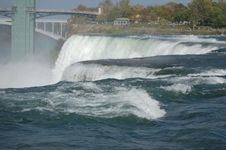 Free Niagara Falls Stock Images - 8902704