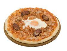 Free Italian Pizza Royalty Free Stock Image - 8902836
