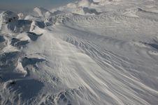 Free Snowdrift Stock Image - 8903331