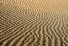 Free Desert Shape Stock Photo - 8904830