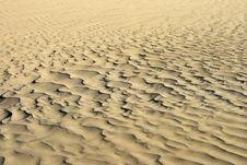 Free Desert Shape Stock Photography - 8904842