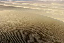 Free Desert Shape Stock Photo - 8904850