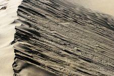 Free Desert Shape Stock Image - 8904871
