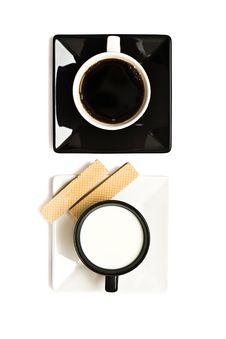 Free Coffee Mug Stock Photo - 8905150