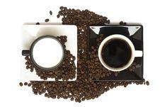 Free Coffee Mug Royalty Free Stock Photos - 8905158