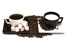 Free Coffee Mug Royalty Free Stock Photo - 8905165