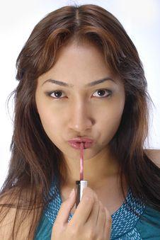 Free Lips Stock Photos - 8905443