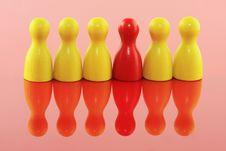 Free Diversity Stock Images - 8906024