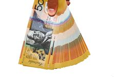 Free Australian Currency Stock Photography - 8907982