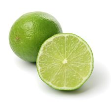 Free Lime Royalty Free Stock Images - 8909349