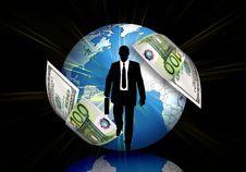 Free Business Concept Stock Photos - 8909353