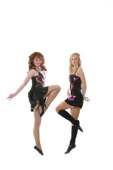 Free Ballet Royalty Free Stock Photo - 8909685