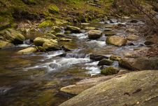 Free Rocky River Royalty Free Stock Image - 89060426