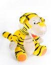 Free Toy Tiger Royalty Free Stock Photos - 8919048