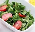 Free Fresh Salad Royalty Free Stock Image - 8919656