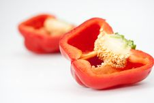 Free Pepper Royalty Free Stock Image - 8910086