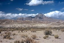 Free Wide Landscape In Bolivia,Bolivia Royalty Free Stock Photos - 8910768