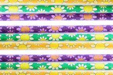 Free Colored Pencil Stock Photo - 8911490