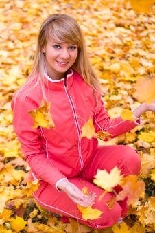 Free Pretty Girl Stock Image - 8914381