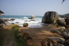 Free Stone Island Stock Photos - 8916063