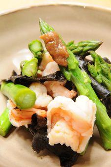 Free Japanese Food Stock Photo - 8917520