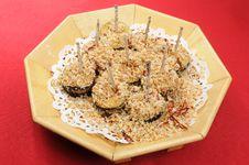 Free Chinese Food Stock Image - 8917531