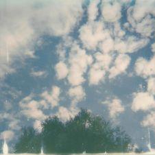 Free Polaroid Sky Stock Photo - 89128170