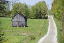 Free Vieille Grange 002 Stock Image - 89192211