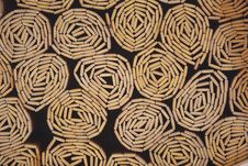 Free Brown Wooden Curled Decors Royalty Free Stock Photo - 89192525