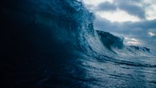 Free Close Up Photo Of Water Wave Stock Images - 89192944