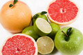 Free Fresh Fruits Royalty Free Stock Photo - 8928295