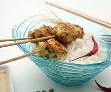 Free Asian Food Stock Photos - 8920623