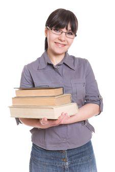 Free Student Stock Photos - 8920923