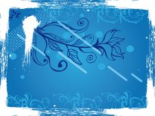 Free Floral Design Stock Image - 8921131