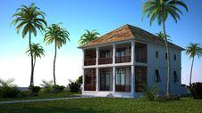 Free Nice Home Stock Photos - 8922843